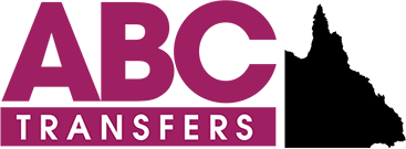 ABC Airport Transfers Brisbane Logo