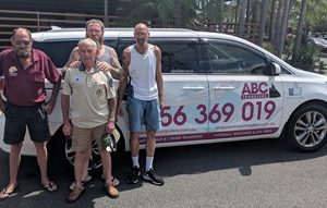 ABC Transfers Brisbane