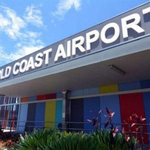 Airport Gold Coast