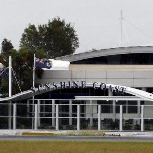 Airport Sunshine Coast