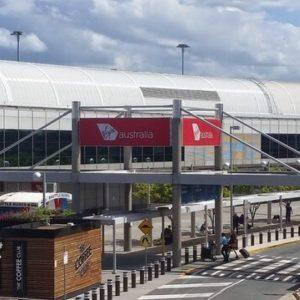 Airport Virgin Australia