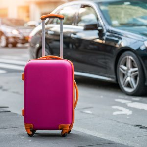 Why Airport Transfer in Brisbane